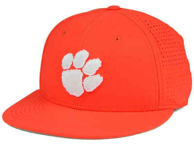 Clemson Tigers Nike NCAA True Vapor Fitted Cap