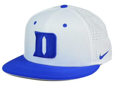 Duke Blue Devils Nike NCAA True Vapor Fitted Cap