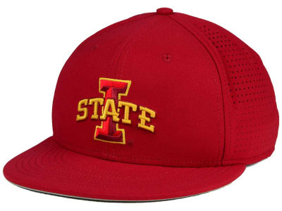 Iowa State Cyclones Nike NCAA True Vapor Fitted Cap