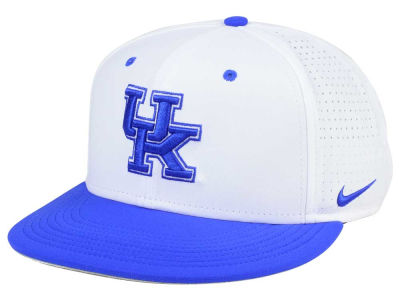 Kentucky Wildcats Nike NCAA True Vapor Fitted Cap