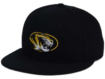 Missouri Tigers Nike NCAA True Vapor Fitted Cap