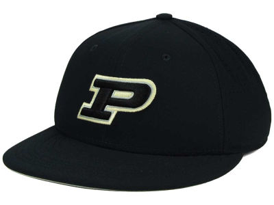 Purdue Boilermakers Nike NCAA True Vapor Fitted Cap