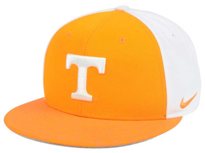 Tennessee Volunteers Nike NCAA Week Zero Trainer 5 True Snapback Cap