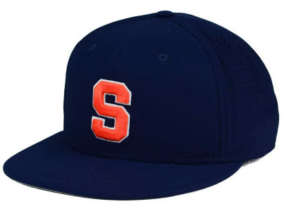 Syracuse Orange Nike NCAA True Vapor Fitted Cap