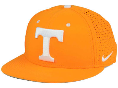Tennessee Volunteers Nike NCAA True Vapor Fitted Cap