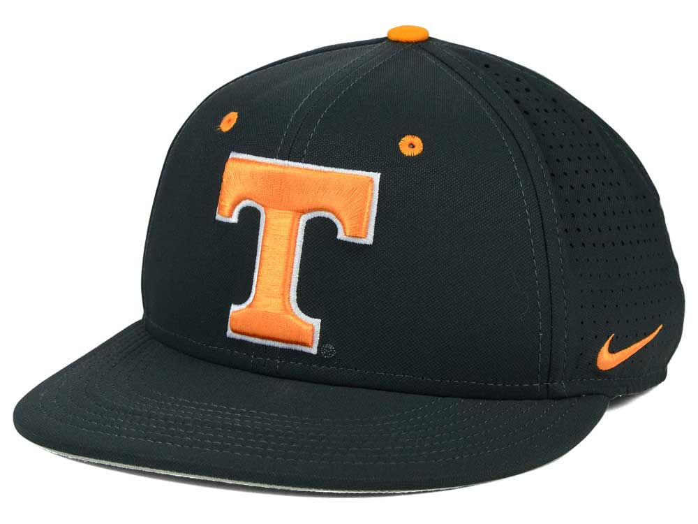 low priced 2efc4 5e46a low cost tennessee volunteers nike ncaa true vapor fitted cap cbcd7 d9f1b