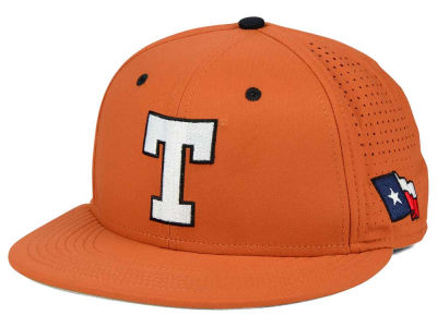 Texas Longhorns Nike NCAA True Vapor Fitted Cap