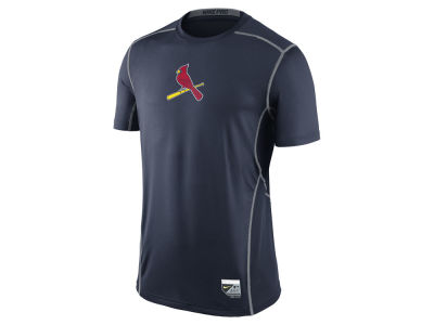 St. Louis Cardinals Nike MLB Men's AC Dri-Fit Hypercool Performance T-Shirt
