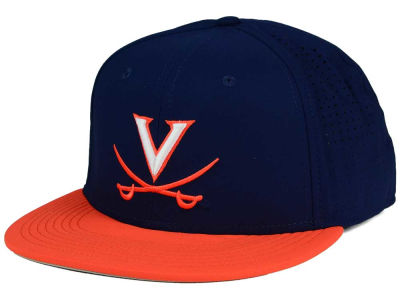 Virginia Cavaliers Nike NCAA True Vapor Fitted Cap
