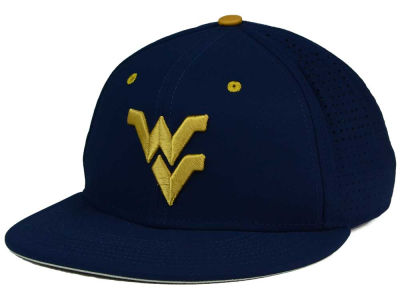West Virginia Mountaineers Nike NCAA True Vapor Fitted Cap