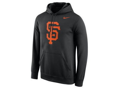 San Francisco Giants Nike MLB Men's Performance Hoodie