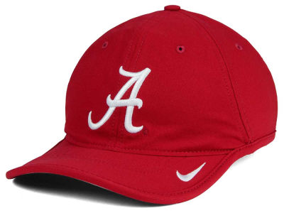 Alabama Crimson Tide Nike NCAA H86 Vapor Cap