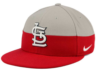 St. Louis Cardinals Nike MLB Color True Snapback Cap