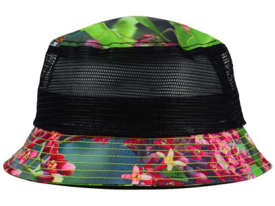 Fitted Hawaii Iliahi Bucket