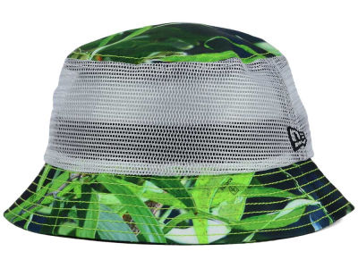Fitted Hawaii Koa Bucket