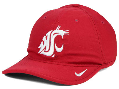 Washington State Cougars Nike NCAA H86 Vapor Cap