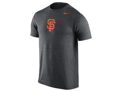 San Francisco Giants Nike MLB Men's Dri-Fit Touch T-Shirt