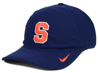 Syracuse Orange Nike NCAA H86 Vapor Cap