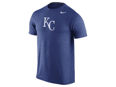Kansas City Royals Nike MLB Men's Dri-Fit Touch T-Shirt