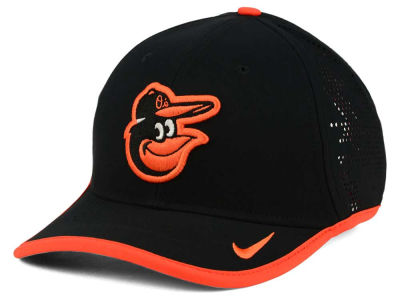 Baltimore Orioles Nike MLB Vapor Classic Adjustable Cap