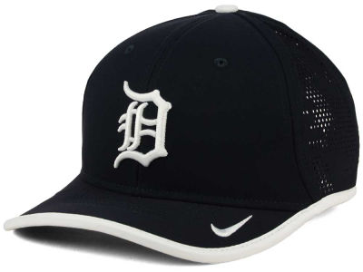 Detroit Tigers Nike MLB Vapor Classic Adjustable Cap