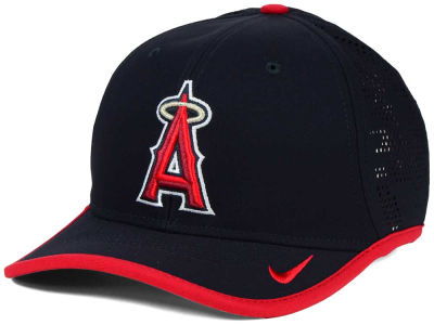 Los Angeles Angels Nike MLB Vapor Classic Adjustable Cap