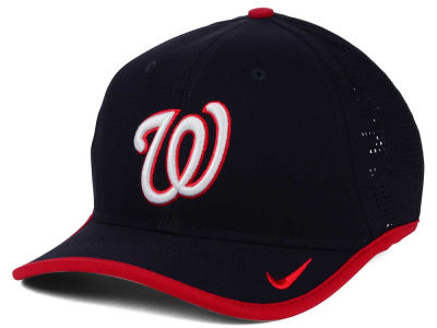 Washington Nationals Nike MLB Vapor Classic Adjustable Cap