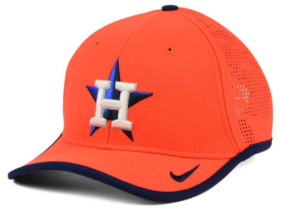 Houston Astros Nike MLB Vapor Classic Adjustable Cap