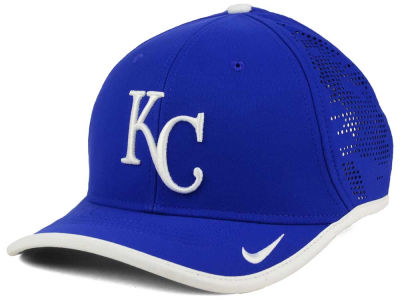 Kansas City Royals Nike MLB Vapor Classic Adjustable Cap