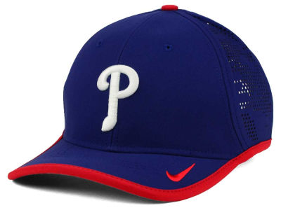Philadelphia Phillies Nike MLB Vapor Classic Adjustable Cap