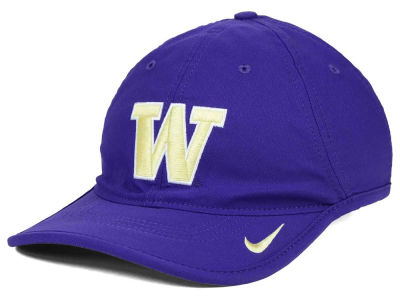 Washington Huskies Nike NCAA H86 Vapor Cap