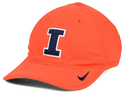 Illinois Fighting Illini Nike NCAA H86 Vapor Cap