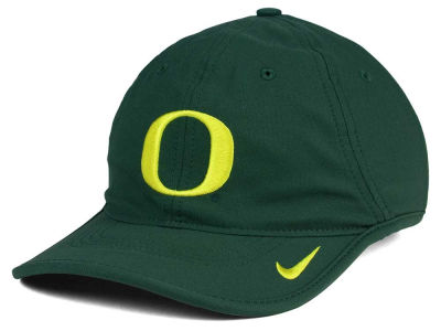 Oregon Ducks Nike NCAA H86 Vapor Cap