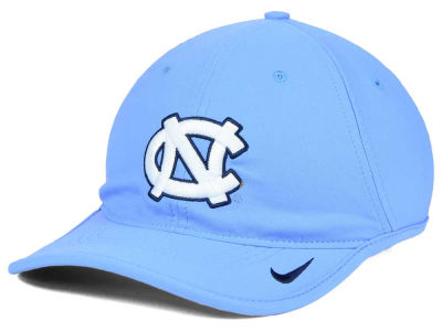 North Carolina Tar Heels Nike NCAA H86 Vapor Cap