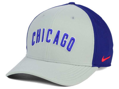 Chicago Cubs Nike MLB Vapor Classic Adjustable Cap