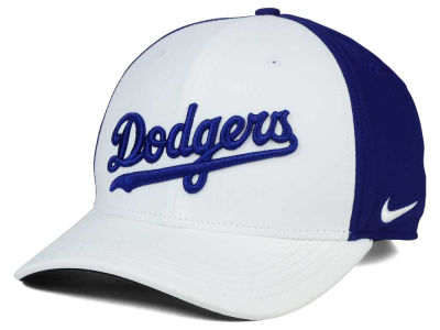 Los Angeles Dodgers Nike MLB Vapor Classic Adjustable Cap