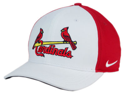 St. Louis Cardinals Nike MLB Vapor Classic Adjustable Cap