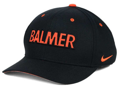 Baltimore Orioles Nike MLB Local Swooshflex Cap