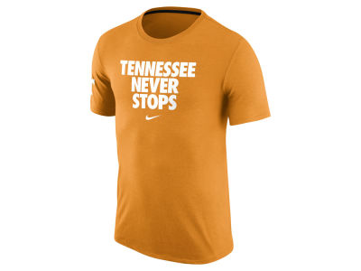Tennessee Volunteers Nike NCAA Men's Basketball Practice T-Shirt