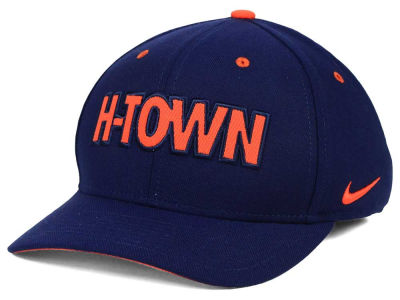 Houston Astros Nike MLB Local Swooshflex Cap