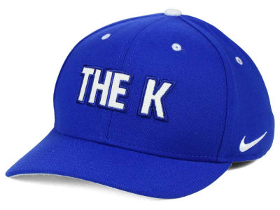 Kansas City Royals Nike MLB Local Swooshflex Cap