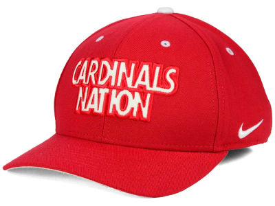 St. Louis Cardinals Nike MLB Local Swooshflex Cap