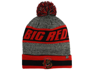 Cornell University Big Red Top of the World NCAA Cumulus Knit