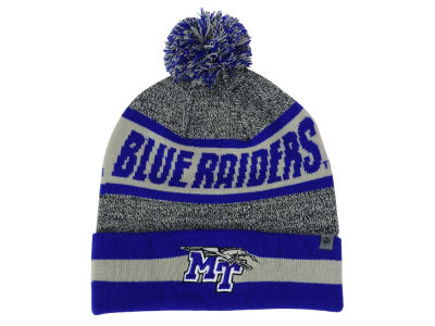 Middle Tennessee State Blue Raiders Top of the World NCAA Cumulus Knit