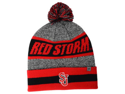 St Johns Red Storm Top of the World NCAA Cumulus Knit