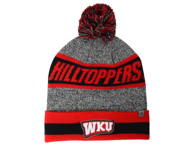 Western Kentucky Hilltoppers Top of the World NCAA Cumulus Knit