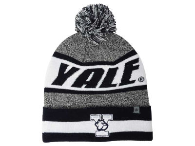 Yale Bulldogs Top of the World NCAA Cumulus Knit