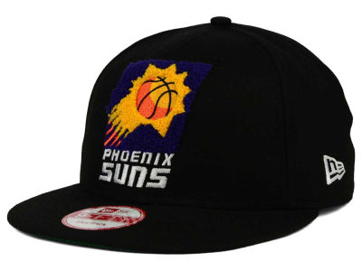 Phoenix Suns New Era NBA HWC The Letter Man 9FIFTY Snapback Cap