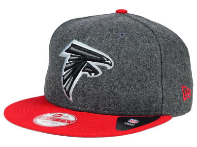 Atlanta Falcons New Era NFL Shader Melt 9FIFTY Snapback Cap