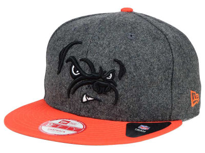 Cleveland Browns New Era NFL Shader Melt 9FIFTY Snapback Cap
